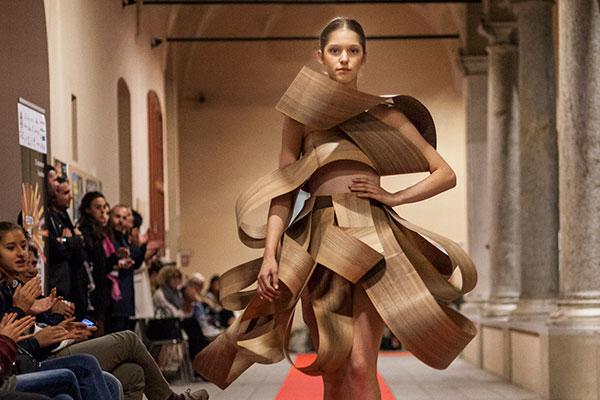 Accademia di Belle Arti Aldo Galli – IED Como forma i textile designer di domani