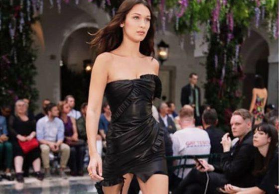 "Versace punta al miliardo ""nel breve termine"""