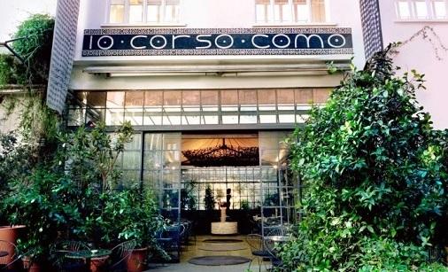 10 Corso Como arriva a Ny (un anno in ritardo)