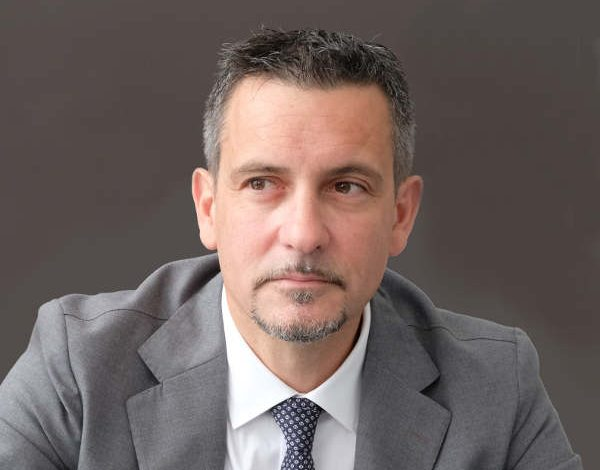 Davide Favrin nuovo AD del gruppo Marzotto