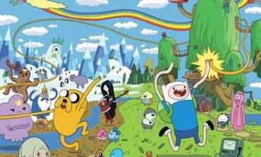 Cartoon Network sfila col menswear di New York