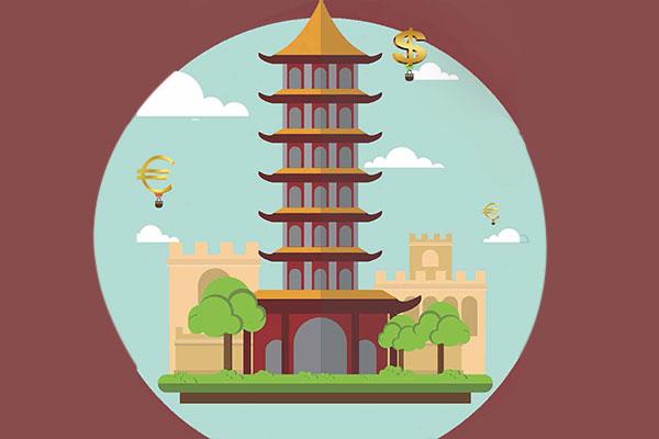 Si risveglia la Cina  e torna a spingere i conti del lusso