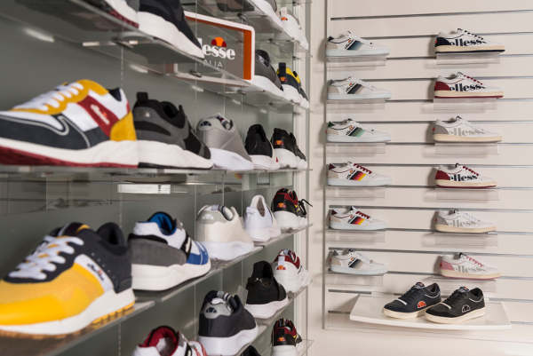 Nice Footwear mette il turbo e arriva in Asia