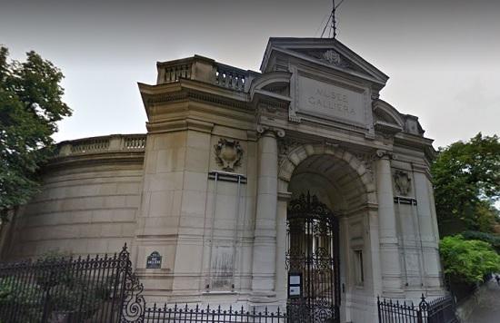 Chanel investe nel Palais Galliera