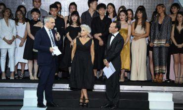 Lectra e Armani ancora insieme per i talenti della moda