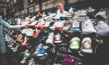 La fiera delle sneakers arriva anche a Milano