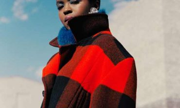 Woolrich, adv e capsule con Lauryn Hill