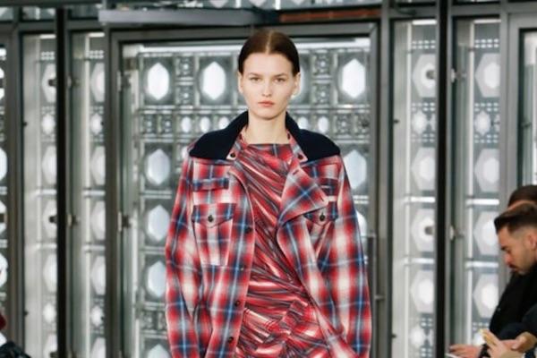 Atlein (Tron) trionfa agli Andam Fashion Award
