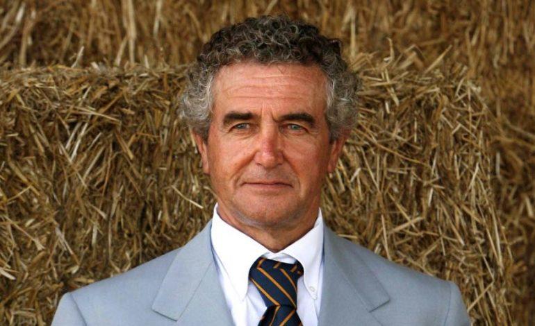 Addio a Carlo Benetton