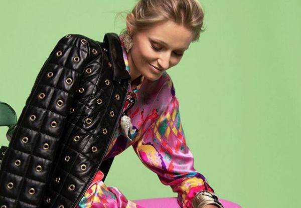 Escada riparte dalla fashion week di New York