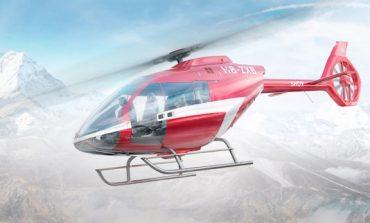 Gli elicotteri di Kopter cercano risorse umane