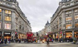 Nel West End di Londra il retail più ricco d'Europa