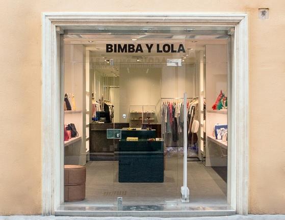 Bimba y Lola debutta in Italia con il 1° store