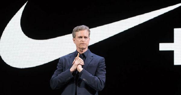 Nike, il titolo è medaglia d'oro sul Dow Jones