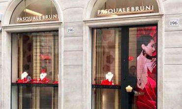 Pasquale Bruni, nuova boutique a Roma