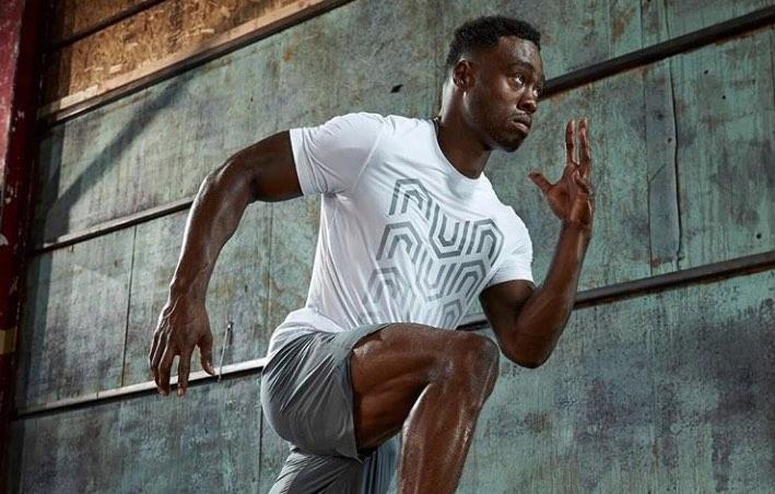 La Nyfw: Men's vestirà sportswear con Reebok