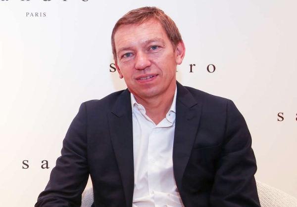 Il CEO Hecquet lascia Sandro. Lanvin in vista?