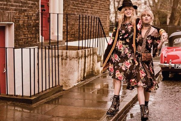 Twinset Milano, a Londra il primo store Uk