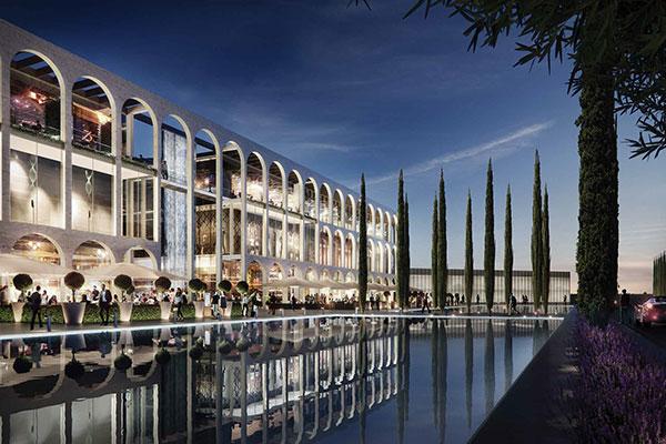 Westfield esporta a Milano la formula City