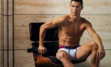 Le mutande di Ronaldo in 200 'franchising' online