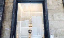 Saragiunti, il primo negozio è a Milano