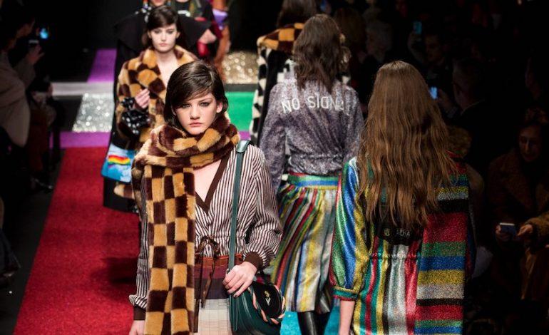 new product 30a2d 6080e Milano Moda Donna: molti nomi, poco tempo - Pambianco News