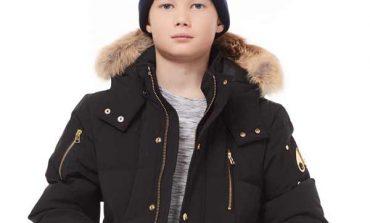 Moose Knuckles porta in Italia il kidswear