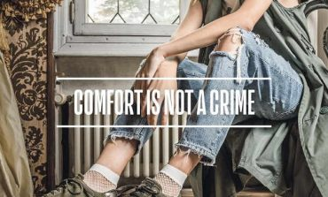 "Per Stonefly, ""Comfort is not a crime"""