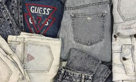 Guess torna all'utile nell'anno