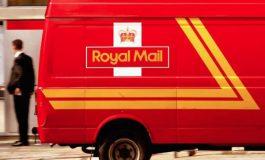 Royal Mail scende in campo per l'e-commerce
