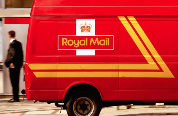 Royal Mail scende in campo per l'e-commerce