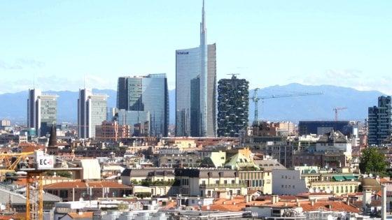 Milano supera la soglia delle 200mila imprese