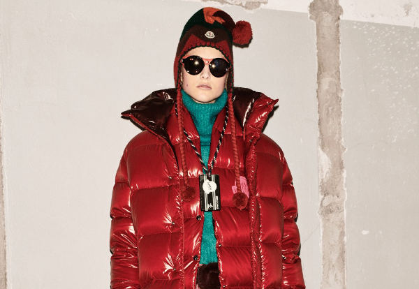 Anche Moncler batte le stime. In Asia nessuna frenata – Pambianco News 1cd4947738d