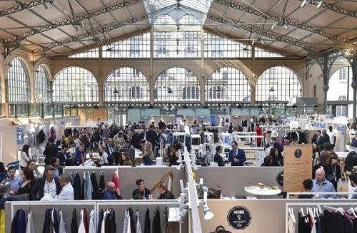 I buyer snobbano Première Vision (-8,4%)