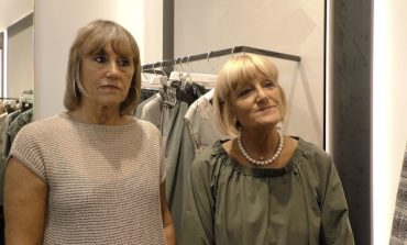 Antonelli Firenze, il debutto retail è a Milano