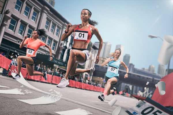 Milano Marathon, dopo Armani c'è Under Armour