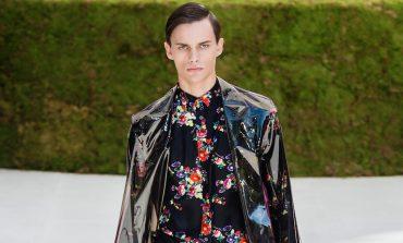 Pre-collezioni in sfilata, Dior sdogana l'uomo