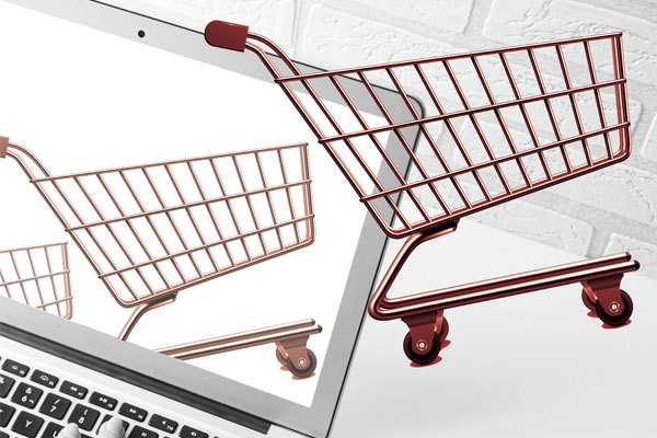 I brand svelano i dati dell'e-commerce