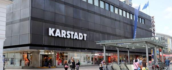 Karstadt e Kaufhof creano la terza catena in Europa