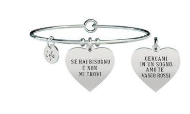 Kidult presenta la official collection Vasco Rossi