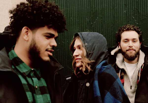 Woolrich immortala talenti emergenti della musica