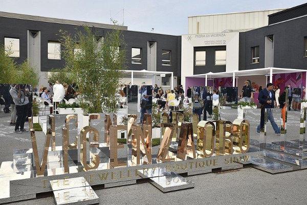 VicenzaOro, dall'estero il 40% dei visitatori