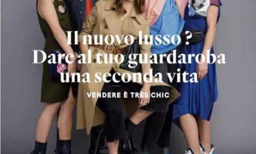 Nuova brand identity per Vestiaire Collective