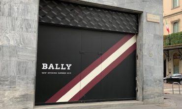 Bally, nuovo flagship in via Montenapoleone