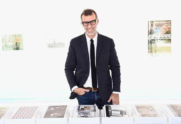 "Tod's, Michele Lupi sarà ""Men's Collections Visionary"""