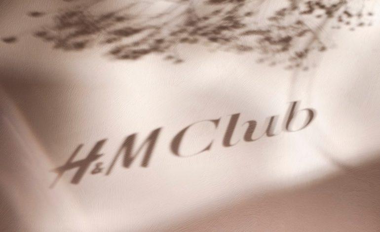 H&M lancia anche in Italia la raccolta punti