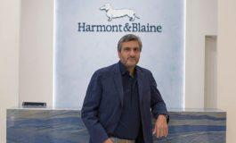 Harmont & Blaine, sei mesi oltre i 43 mln