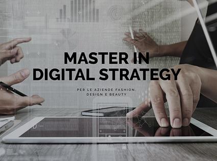 Pambianco E-academy, master a tutto Digital