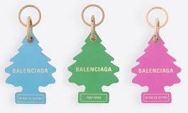 Balenciaga fa pace con Arbre Magique