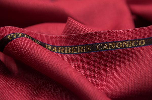 Vitale Barberis Canonico rileva Drapers